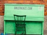 Gammelstadens jazz festival