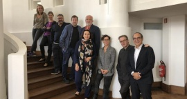 EFFE international jury 2019-2020 (photo)