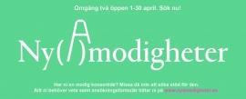 Logga Ny(A)modigheter
