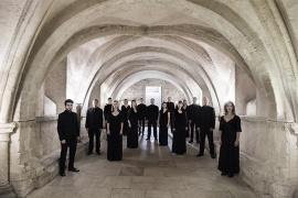 Tenebrae at Lund Choral Festival 2018