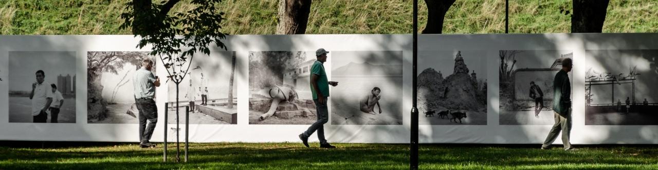 Landskrona Foto Festival 2018