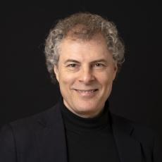 Peter Pontvik, Artistic director SEMF