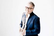 Håkan Hardenberger, konstnärlig ledare Malmö Chamber Music. Foto: Marco Borggreve